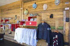 Tesis - Kagiso almacén de contenedores de El Patio SA, Johannesburgo - Sudáfrica »Retail Design Blog