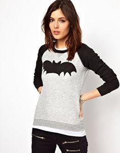 Zoe Karssen Bat Baseball T-Shirt