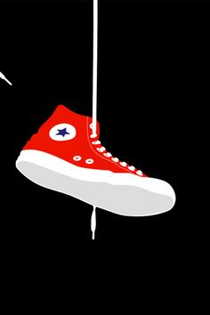 24 new ideas for pop art retro design andy warhol Converse All Star, Red Converse, Converse High, Converse Wallpaper, Retro Art, Retro Design, Pop Art Design, Andy Warhol, Types Of Art