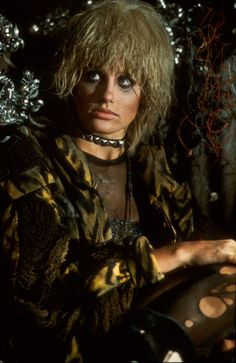Blade Runner (1982) - Daryl Hannah as Pris, directed by Ridley Scott