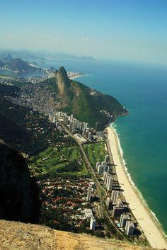 São Conrado, Rio de Janeiro - RJ, Brasil