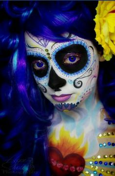 Day of the Dead,,,Lovely
