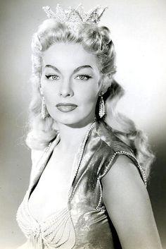 Burlesque Dancer, Lili St. Cyr