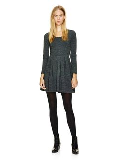 TALULA LAMBETH DRESS - Flattering dressed up or down, fashioned from soft cotton jersey with stretch