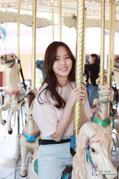 Child Actresses, Korean Actresses, Asian Actors, Korean Actors, Actors & Actresses, Korean Star, Korean Girl, Yoon So Hee, Kim Son