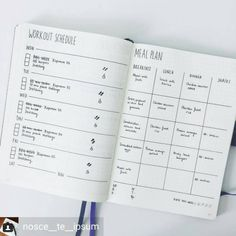How To Use Your Bullet Journal To Improve Your Health