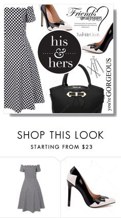 """""""Be unique"""" by fashion-pol ❤ liked on Polyvore"""