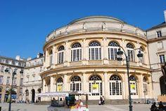 Ópera, Rennes