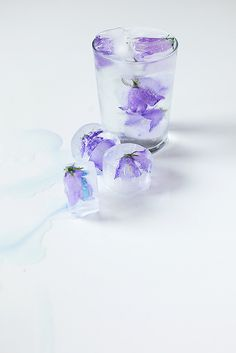 Ice by Call me cupcake, via Flickr