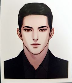Manhwa Manga, Manga Anime, Anime Art, Sailor Moon Funny, Night Portrait, Romantic Manga, Manga Love, Korean Art, Digital Art Girl