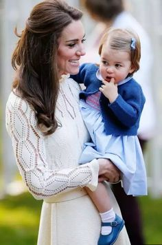 Kate and Charlotte                                                                                                                                                                                 More