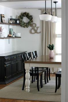 Dining Room Rug, Din