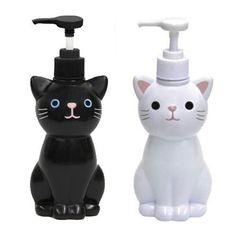 Cat hand soap Dispensers $18.04