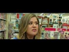"""Kelly Clarkson's family is officially complete!  When ET caught up with the """"Piece by Piece"""" singer at a signing for her new children's book """"River Rose and the Magical Lullaby"""" and doll at a Toys R Us in Nashville on Tuesday she got candid on motherhood and the reason why she's done having children.  WATCH: Kelly Clarkson Gets Real About Breastfeeding: 'I Just Went Dry'  """"We are not having any more kids"""" Clarkson who is the mother of 2-year-old daughter River Rose and 6-month-old son…"""