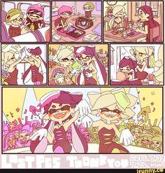 splatoon, splatfest, itsover, squidsisters, stayfresh