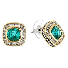 Some of our favorites, the Paris earrings!