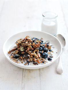 Breakfast | Food | The Lifestyle Edit