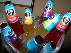 80s Party Foods On Pinterest Wine Coolers 80s Party And