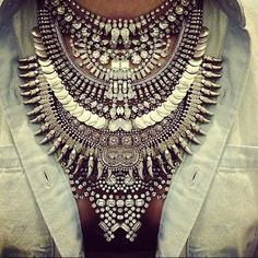 necklaces like woah