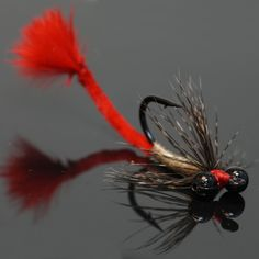 Fly Fish Food -- Fly Tying and Fly Fishing