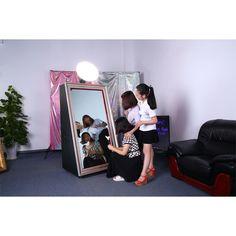 Mirror Photo Booth - Shenzhen Eagle Technology Co. Mirror Me Photo Booth, Mirror Booth, Digital Signage, Fun, Design, Home Decor, Digital Signature, Decoration Home, Room Decor