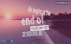 #followme @martinhosner #lifebeginsattheendofyourcomfortzone #lifebeginsat40  #lifebeginsnow #lifebeginshere #stepoutofcomfortzone #comfortzone #gooutofcomfortzone #motivationaltuesday #motivationalwednesday #comfortzonessuck