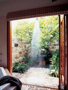 Indoor/Outdoor Dream