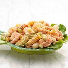 Best-Ever Shrimp Salad Allrecipes.com