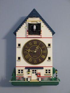 ~ Lego Mocs ~ Steampunk ~ Cuckoo