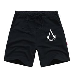 Assassins Creed Shorts  http://www.newmilo.com/