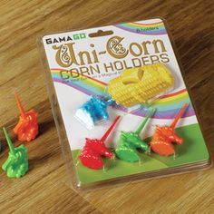 "Uni""corn"" Holders --- haha"
