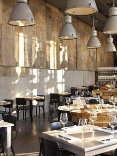 Dining in Tel Aviv