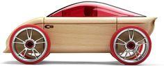 Automoblox-1 coche para niños