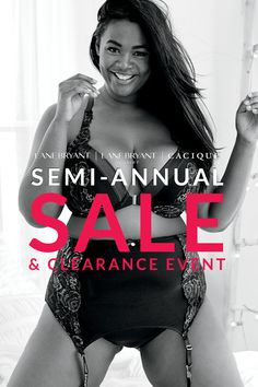 You waited 6 months for this. The Semi-Annual Sale is ON. Shop Now!