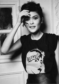 The perfect Audrey Tautou <3