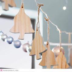 IKEA kersttrends 2015 - #xmas #kerst #christmas #kerstmis #ikea
