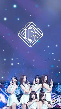 Wallpaper Kpop Girl Groups, Korean Girl Groups, Kpop Girls, Euna Kim, Kpop Logos, Rain Wallpapers, Things To Do With Boys, Friends Wallpaper, Cloud Dancer