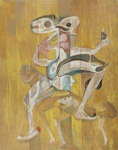 Gerardo Chávez Lopez, Compositie, 1972