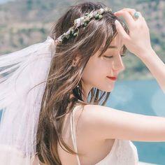 Beautiful Girl like Fashition Ulzzang Korean Girl, Cute Korean Girl, Korean Beauty Girls, Asian Beauty, Stylish Girls Photos, Girl Photos, Japonese Girl, Foto Portrait, Beautiful Chinese Girl