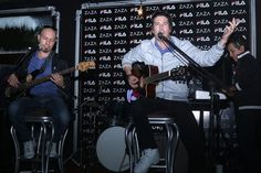 FILA y Los Rabanes anuncian alianza - Mastrip.net