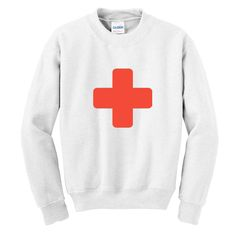 Plus Clipart Sweatshirt