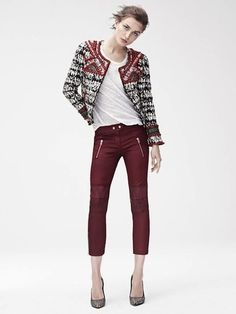 IsabelMarant for H&M. Love it