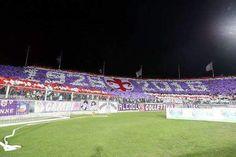 """Ieri sera, al Franchi, la Fiorentina ha vinto la prima gara in casa davanti ai suoi tifosi, nella serata che ha visto la sfilata delle """"vecchie glorie""""..."""