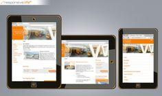 Für das zur List Group gehörende neue Budget-Design-Hotel »Simms« in Simmering hat echonet den passenden Responsive Webdesign Auftritt auf den Markt gebracht.