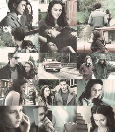 "photo stills from ""Twilight""......."