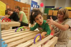Kids with Cerebral Palsy Get Help from Conductive Education