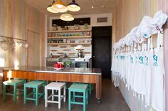 Cafe Interior   By Giant Design