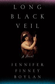 Long Black Veil by Jennifer Finnley Boylan (April 2017)