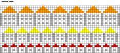 Knitting Charts, Knitting Socks, Periodic Table, Knit Crochet, Projects To Try, Pattern, Women's Socks, Havana, Dots