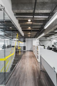 Office Design,© Alexey Zarodov